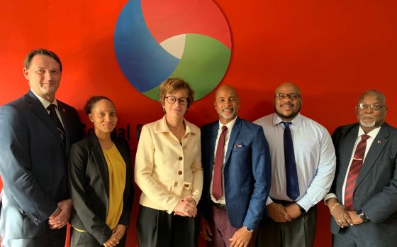 The Integrity Chamber visits the Social Economic Council